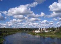 Главный интеграционный фактор, объединяющий все регионы Приволжья - река Волга, самая большая в Европе.