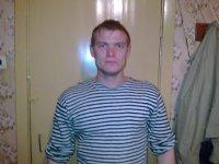 Артём Романов, 30 июля 1982, Пермь, id18527782