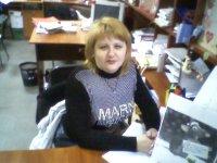 Наталья Сежченко, 19 июля 1992, Запорожье, id38316329